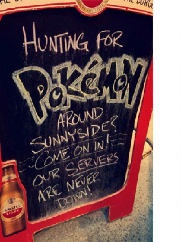 Fakta-Fakta Tentang Pokemon Go yang Harus Kamu Tahu