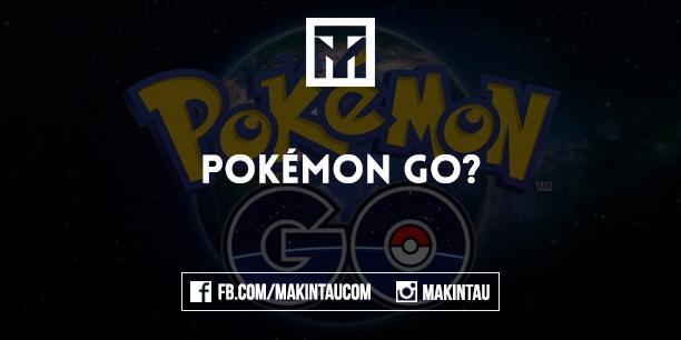 Apa Itu Pokemon Go?