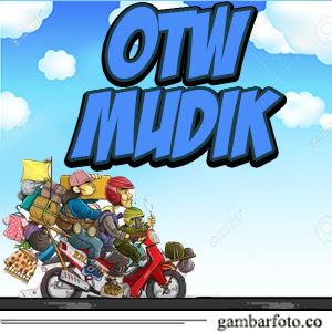 Kumpulan Gambar DP BBM Lucu Animasi Selamat Hari Raya Idul Fitri