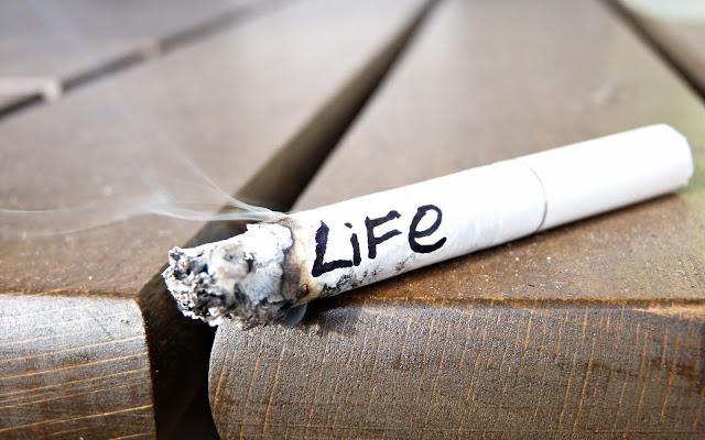 Kapan Harga Rokok Naik Jadi Rp. 50.000?