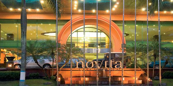 Ada Lafaz Allah di Ornamen Natal, Hotel Novita Jambi Ditutup Walikota Jambi
