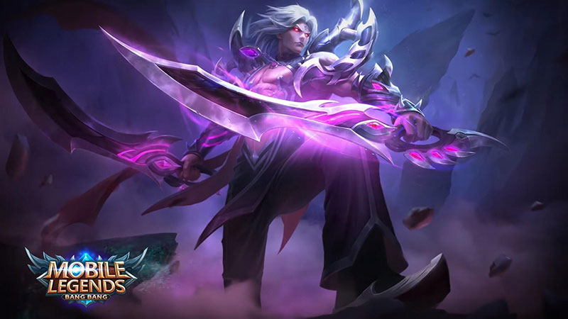 Quotes kata-kata Martis Mobile Legends