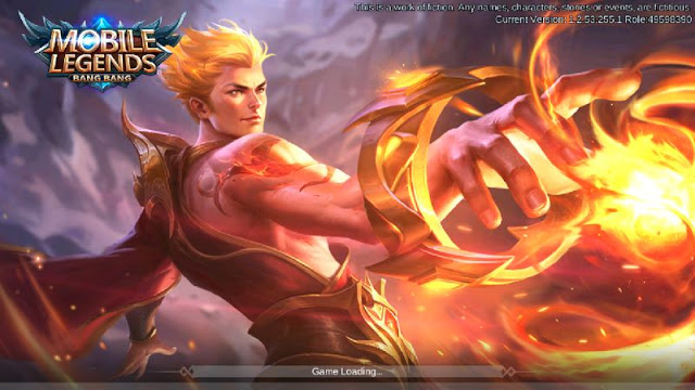 Valir Quotes Mobile Legends