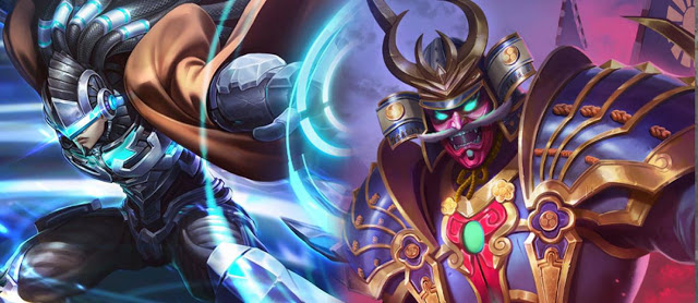 Quotes kata-kata Alpha Mobile Legends