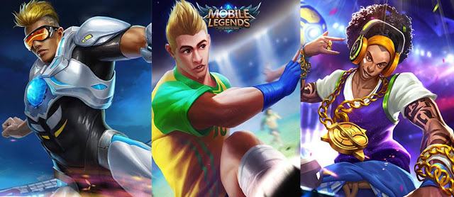 Quotes kata-kata Bruno Mobile Legends