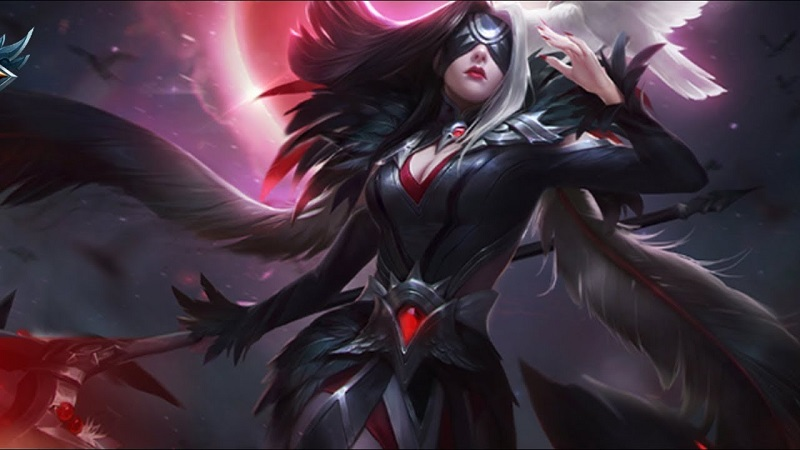 Quotes kata-kata Pharsha Mobile Legends