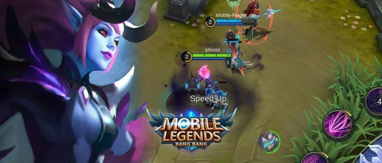 Quotes kata-kata Selena Mobile Legends