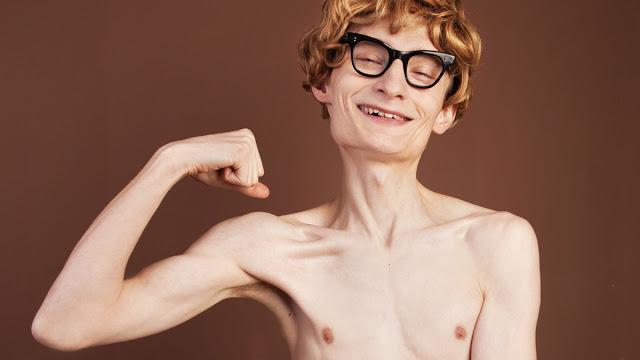 Faktor Genetik membuat badan tetap kurus