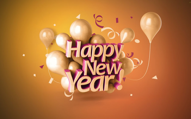 Kata Kata Ucapan Selamat Tahun Baru 2018 Makintaucom