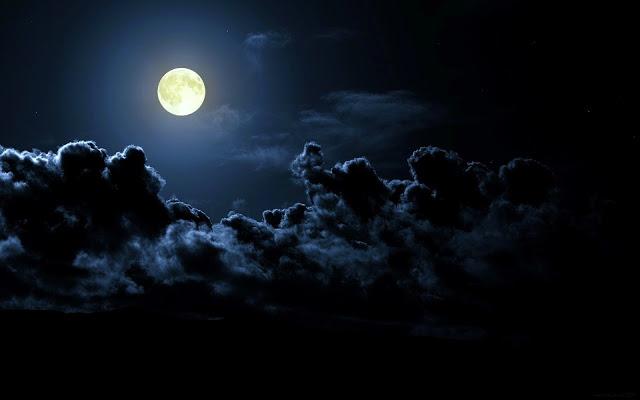 920+ Gambar Kata Bijak Malam Terbaik
