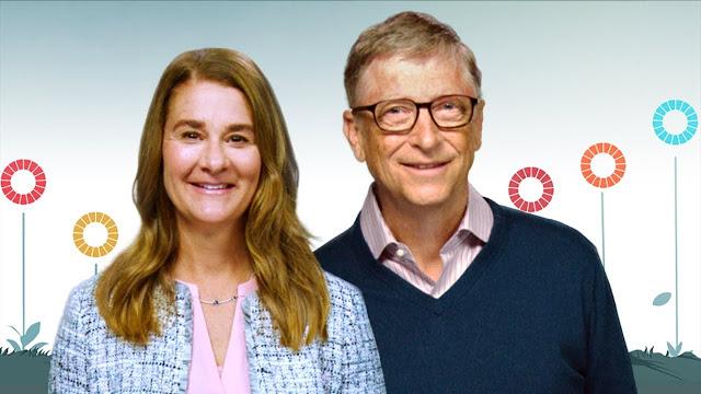 Bill Gates Melunasi Utang Sebuah Negara Sebesar Rp 950 Miliar