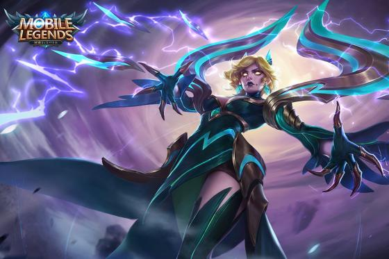 Quotes kata-kata Eudora Mobile Legends