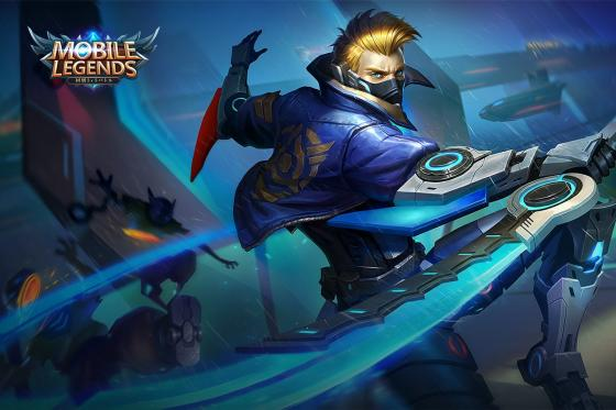 Quotes kata-kata Hayabusa Mobile Legends