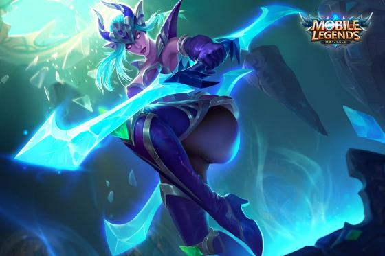 Quotes kata-kata Karina Mobile Legends