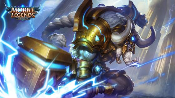 Quotes kata-kata Minotaur Mobile Legends