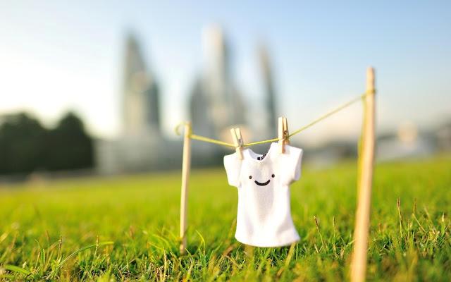 Tips Mencuci Pakaian Secara Tepat, Agar Pakaian Tidak Cepat Rusak