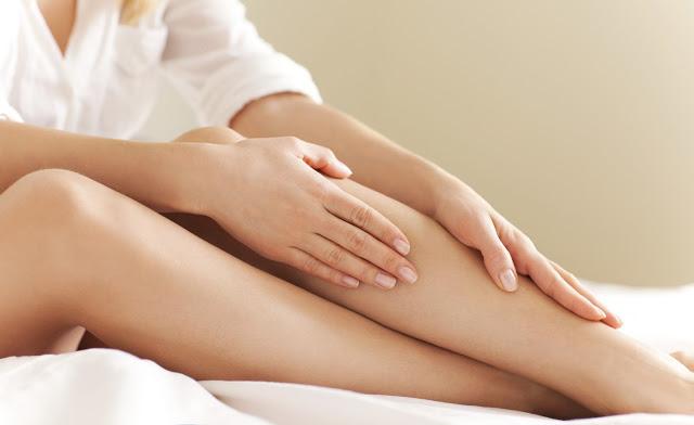5 Cara Memutihkan Kulit Siku Dan Lutut Yang Menghitam