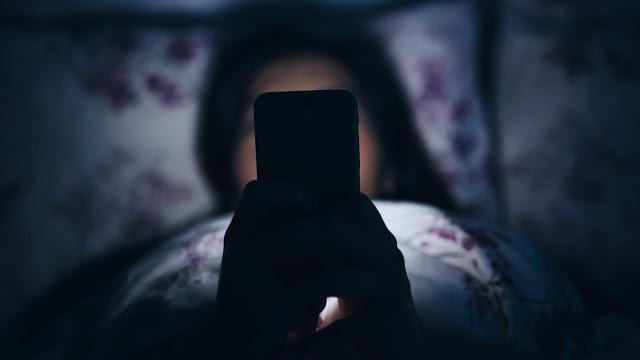 Dampak Buruk Akibat Susah Tidur Malam