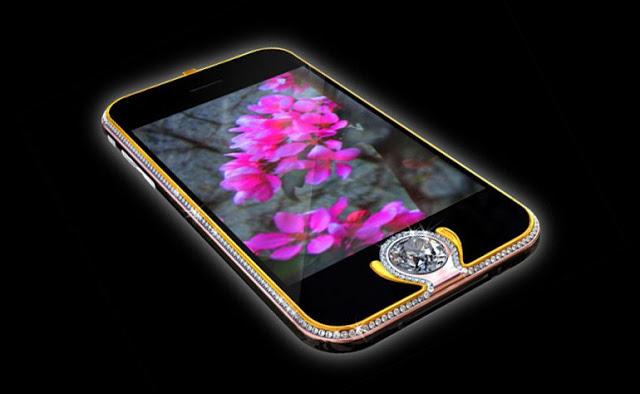 Supreme Goldstriker iPhone 3G 32GB