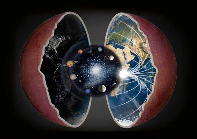 Hollow Earth Theory