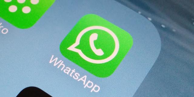 Bukan Hoax, Titik Hitam Whatsapp Bikin Error? Begini Penjelasannya