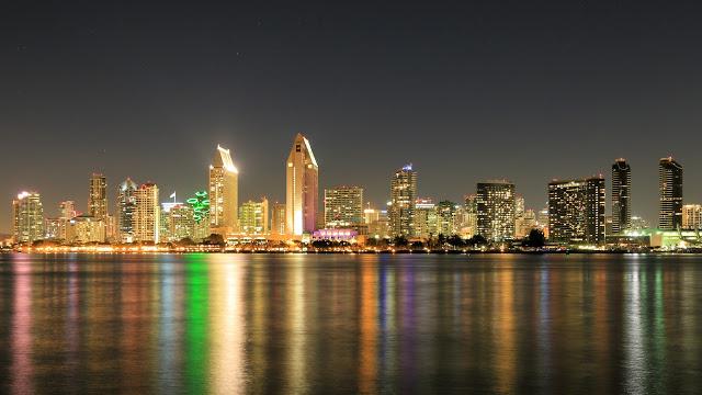 San Diego, AS