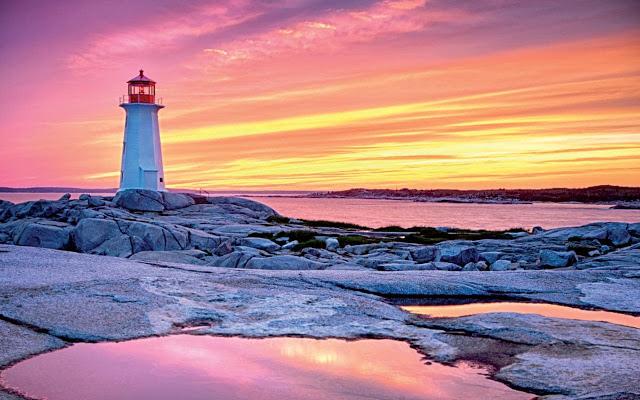 Atlantik Kanada, Kanada