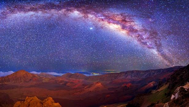 Keajaiban Al Quran Tentang Mengembangnya Alam Semesta