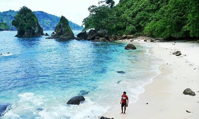 Pantai Wedi Putih