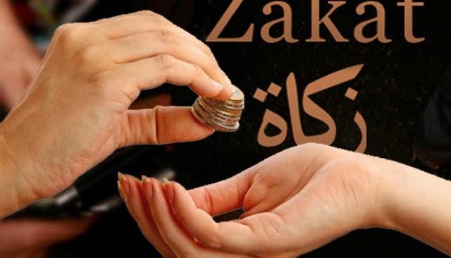 Azab Menanti Orang yang Kikir dan Enggan Menunaikan Zakat