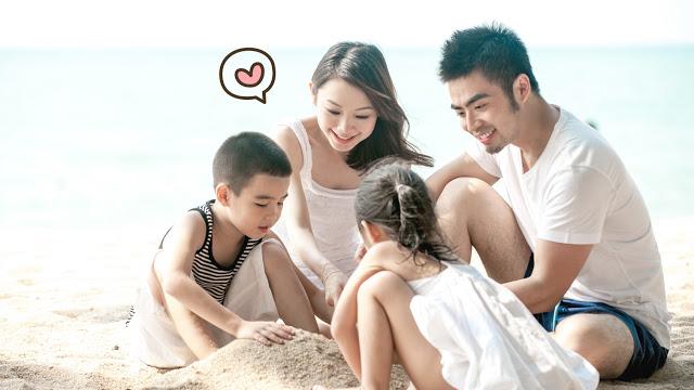 5 Tips Liburan Bersama Anak Agar Tetap Nyaman Dan Menyenangkan