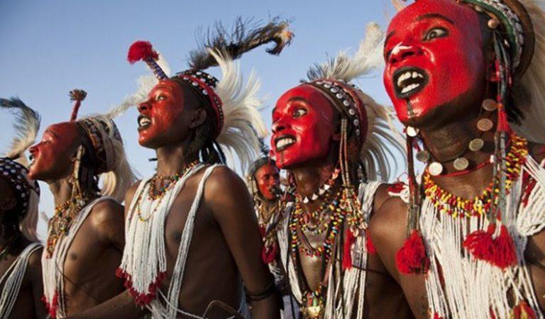5 Ritual Budaya Paling Ekstrime Untuk Menyambut Kedewasaan