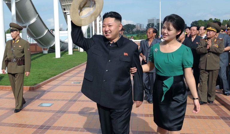 Barang-Barang Ini Tidak Akan Bisa Kamu Beli Di Korea Utara