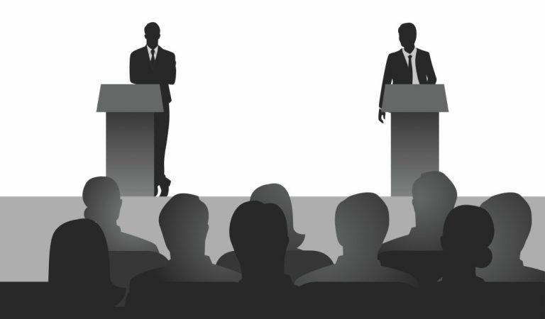 Debat Kusir Bisa Bikin Tersesat