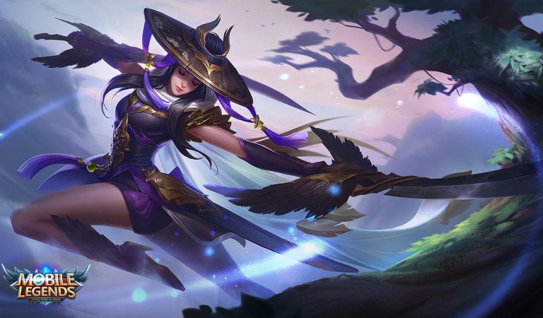 Skin Hero Termahal Mobile Legends, Bikin Kantong Jebol