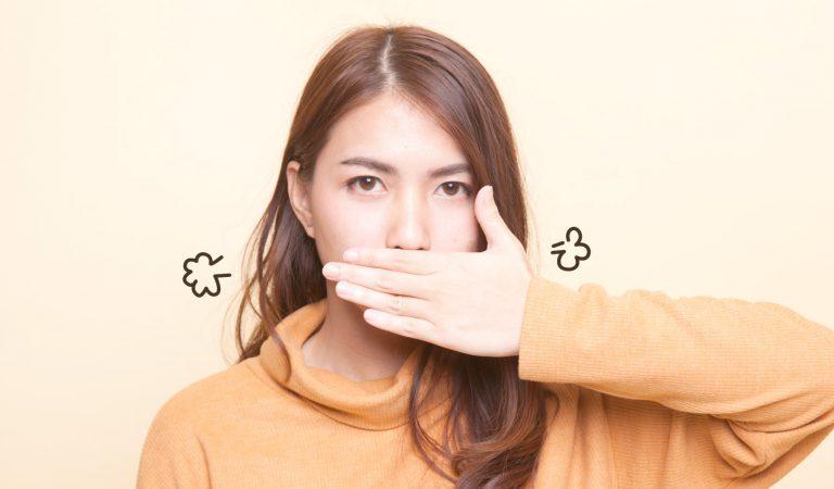 5 Cara Ini Ampuh Dan Mudah Untuk Mengatasi Bau Mulut!
