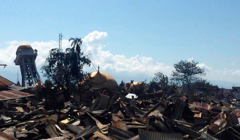 """Mengenal Likuifaksi, Yang Menjadi Penyebab """"Tanah Bergerak"""" Akibat Gempa Di Palu"""