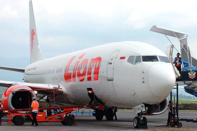 Fakta-Fakta Dibalik Jatuhnya Pesawat Lion Air JT 610