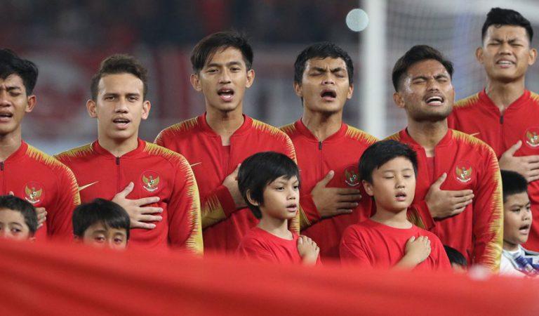 Timnas U-19 Indonesia Kalah 0-2 Dari Jepang