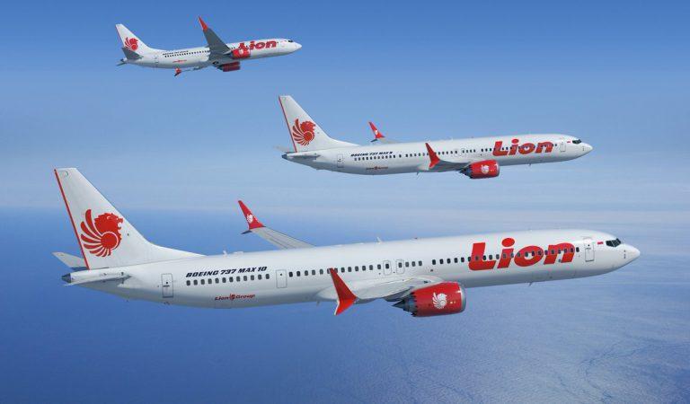 Selain Lion Air JT 610, Ini Daftar Panjang Kecelakaan Pesawat Dalam 14 Tahun Terakhir Di Indonesia