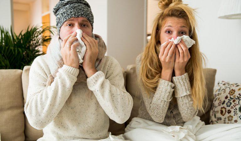 Beberapa Penyakit yang Perlu Diwaspadai Saat Musim Hujan