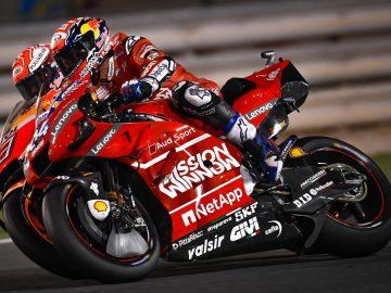 MotoGP 2019 Dovizioso vs Marquez