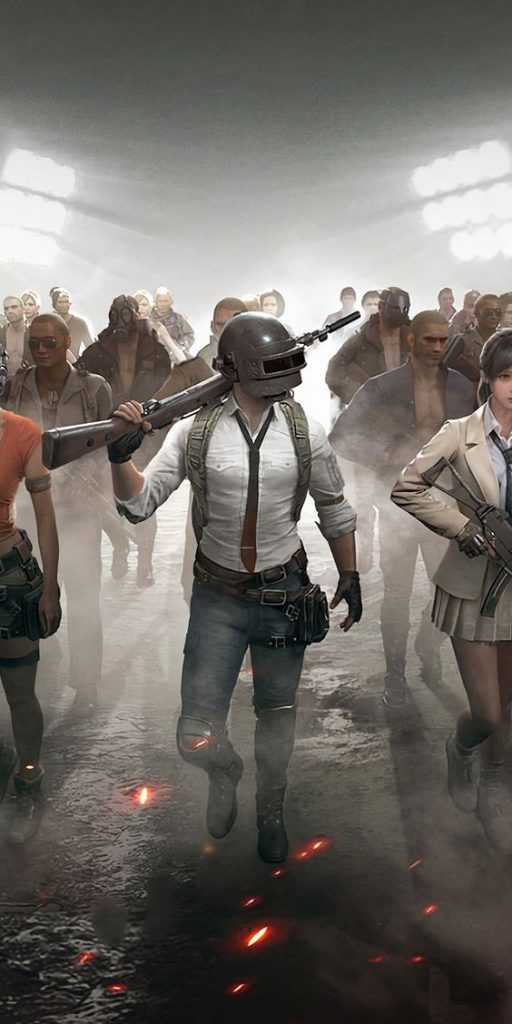 Download 780 Koleksi Wallpaper Pubg Terkeren HD Paling Keren