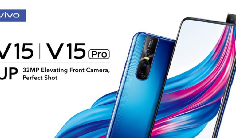 Harga Spesifikasi Lengkap Vivo V15