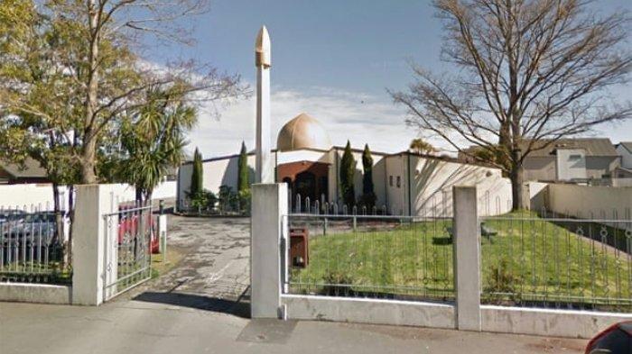 """Hello Brother"", Kalimat Sapaan Korban Pertama Penembakan di Masjid Selandia Baru"