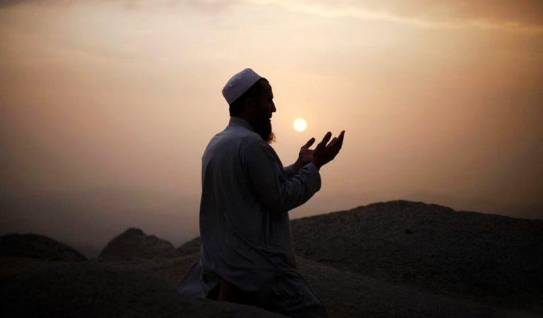 3 Orang yang Doanya Tidak Tertolak