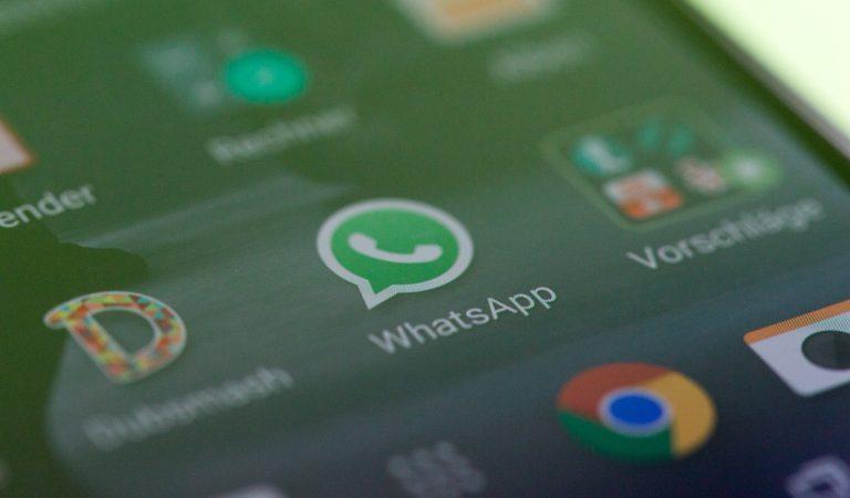 Hari Ini WhatsApp Down dan Tidak Dapat Diakses
