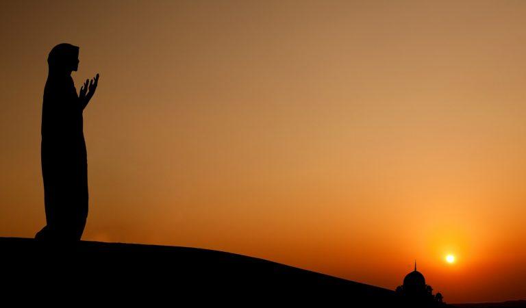 Ketahuilah Waktu Terbaik Untuk Shalat Dhuha Agar Doa Dikabulkan