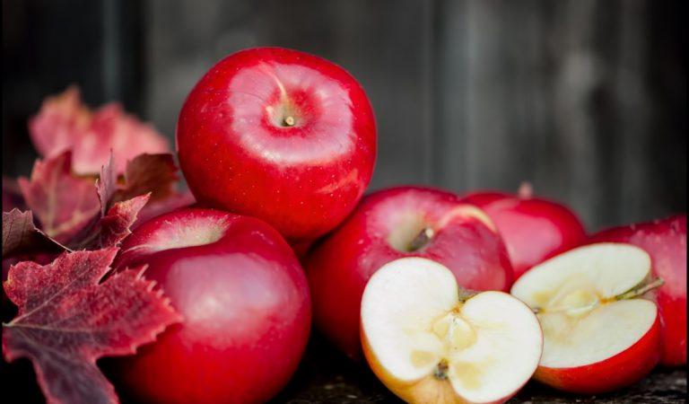 5 Manfaat yang Terkandung dalam Buah Apel