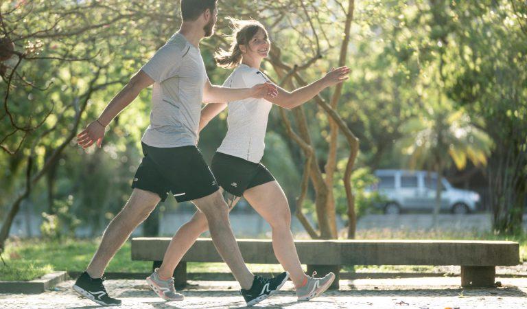 5 Kebiasaan Sederhana Ini Bisa Membuat Berat Badan Kamu Turun Dengan Cepat Lho!